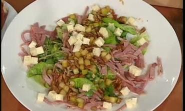 Kentucky Country Ham Salad