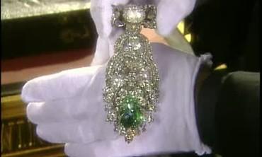 The Dreseden Green Diamond