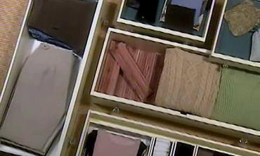 Organizing a Dresser
