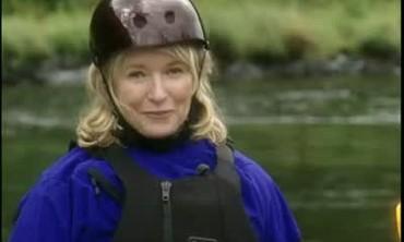 White Water River Kayaking