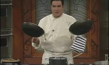 Andouille Spoonbread Recipe