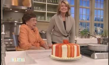 Birthday Carrot Cake, Part 1
