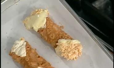 Cannoli with Ricotta Recipe