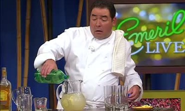 Emeril's Backyard Party Show