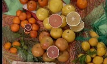 Emeril's Citrus Fruit Dishes