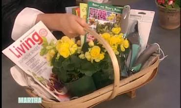 Good Thing: Gardener's Basket
