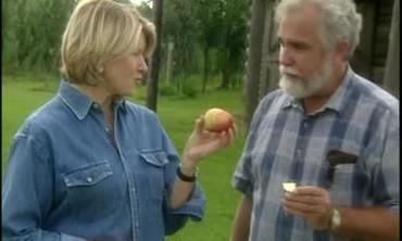 Heritage Farm Apple Orchard