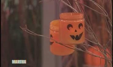 How to Make a Jar-O-Lattern
