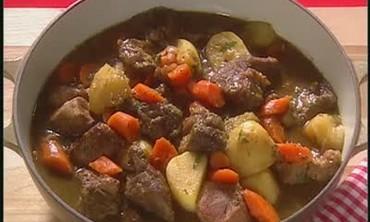 How to Make Irish Lamb Stew