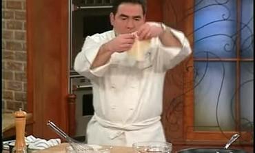 How to Make Mu Shu Pancakes