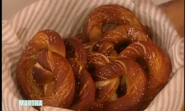 How to Make Pretzels, Part 2