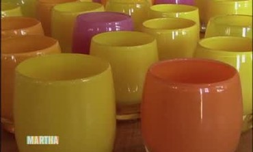 The Glassware of Glassybaby