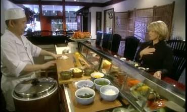 The Japanese Art of Sashimi