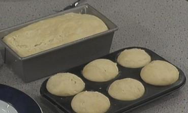 Vanilla Bean Brioche Recipe