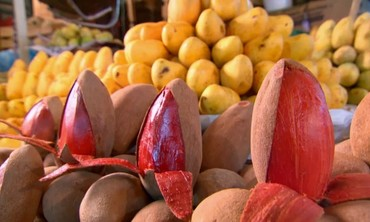 A Visit to the Merced Market