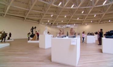 A Visit to the Museo Soumaya