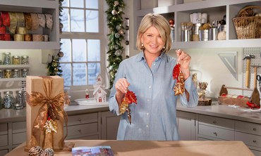 Ask Martha: Ornament Clusters