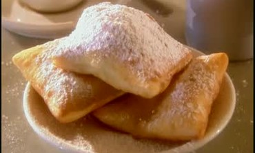 Beignets, The French Doughnut