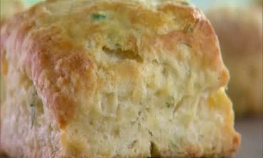 Buttermilk and Herb Biscuits