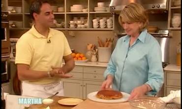 Chef Barricelli's Tarte Tatin