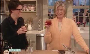 Cherry Julep Cocktail Recipe