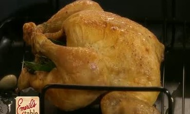 Classic Roast Chicken, Part 2