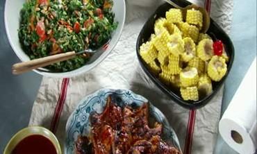 Easy BBQ Menu Recipes, Part 3