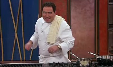 Emeril's Chef's Night Out Show