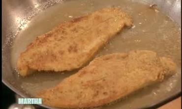 Emeril's Fried Catfish Recipe