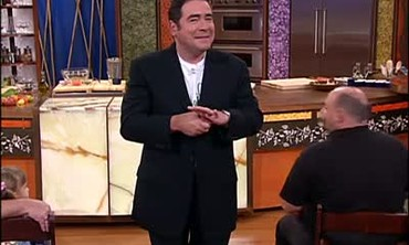 Emeril's Mexican Madness Show