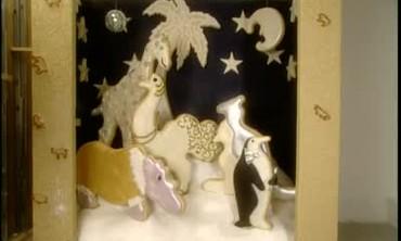 Holiday Window Preparation