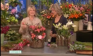 How to Arrange Lilly Flowers