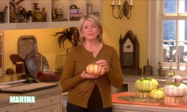 How to Create Paper Pumpkins