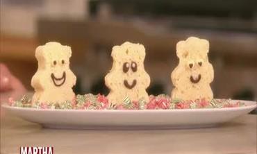 How to Make Bear Hug Cookies
