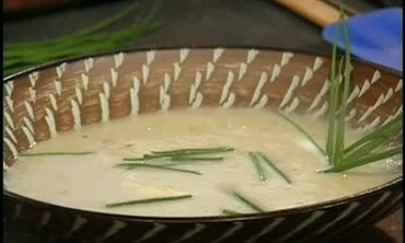 How to Make Potato Leek Soup