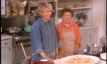 Pierogi Recipe with Martha Stewart's Mother