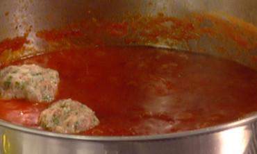 How to Make Turkey Meatballs