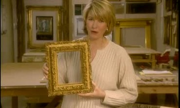 How to Resize Picture Frames