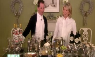 How to Set Up a Cocktail Bar