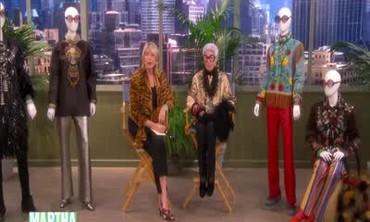 Iris Apfel Fashion Collector