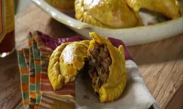 Jamaican Beef Patties, Part 1