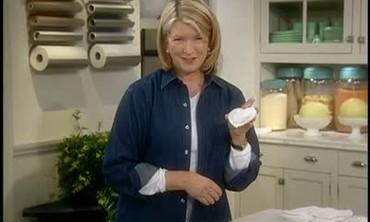 Making Raisin Pocket Cookies
