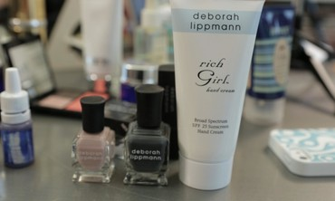 On Air with Deborah Lippmann
