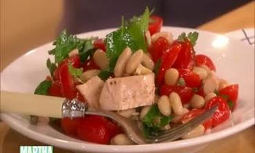 Quick and Healthy Tuna Salad