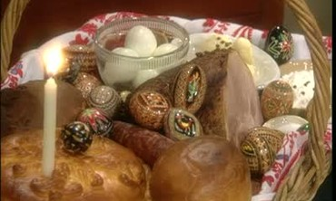 Ukrainian Easter Eggs, Part 2