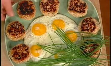 Breakfast Bites Delight Pt. 4