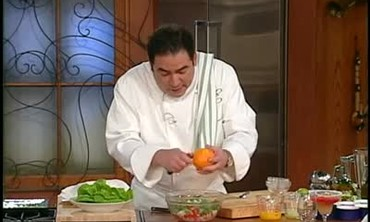 Easy Ceviche Appetizer Recipe