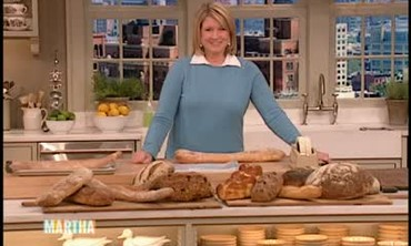 Good Thing: Frozen Fresh Bread