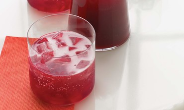 Good Things: Pomegranate Punch