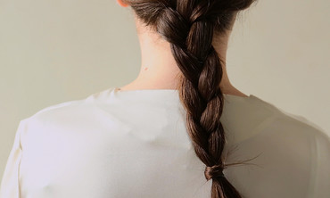 Hair Braiding: Classic Braid
